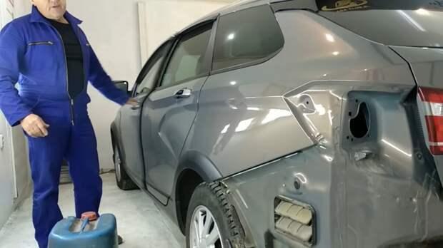 Как легко избавиться от пыли в салоне автомобиля