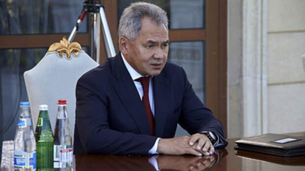 """После """"тревожного"""" звонка от Шойгу: Армения и Азербайджан готовы обозначить границу"""