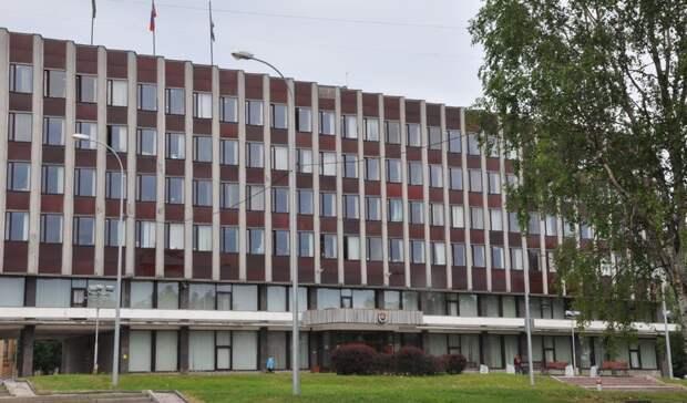 Новый глава Петрозаводска уволил почти всех своих заместителей