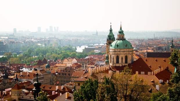 Ухудшение отношений Москвы и Праги может негативно обернуться для чехов