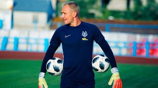 Агент: «Рыжиков сказал мне: «В «Тамбове» я позориться не хочу — пропускать по семь-восемь за матч»