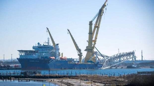 Россия закончит с «Северным потоком — 2» с помощью «отвлекающего маневра» — СМИ