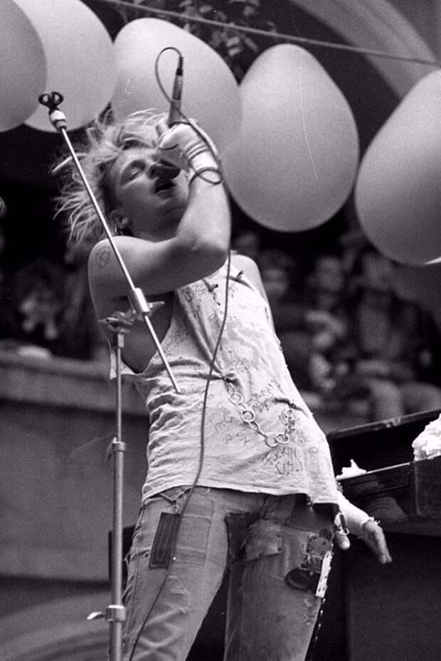 70 искренних фотографий эстонской панк-культуры 1980-х годов 49