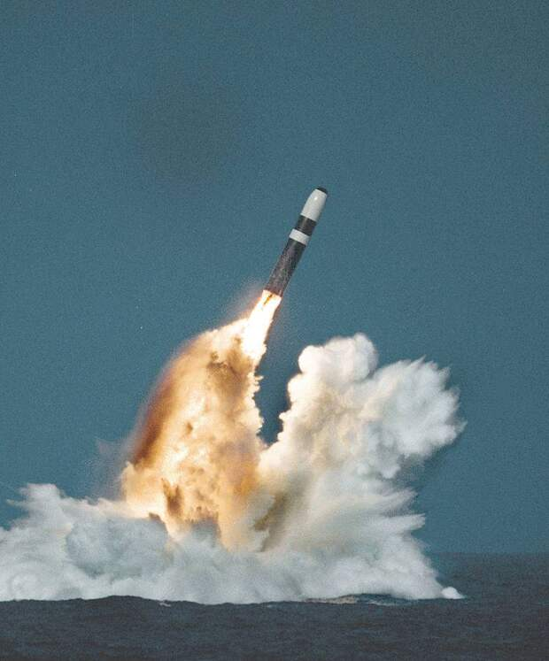 Ядерная триада. Реальные всадники Апокалипсиса