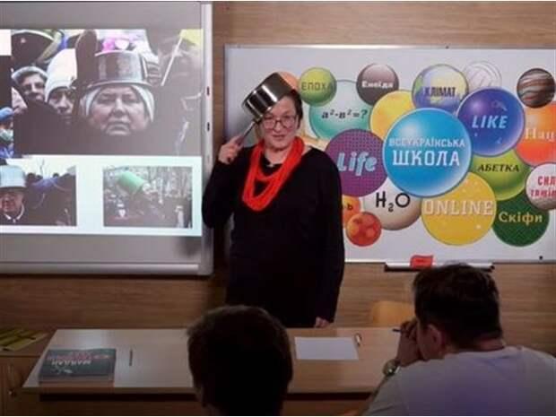 Госзаказ на рабов. Про украинское «образование»