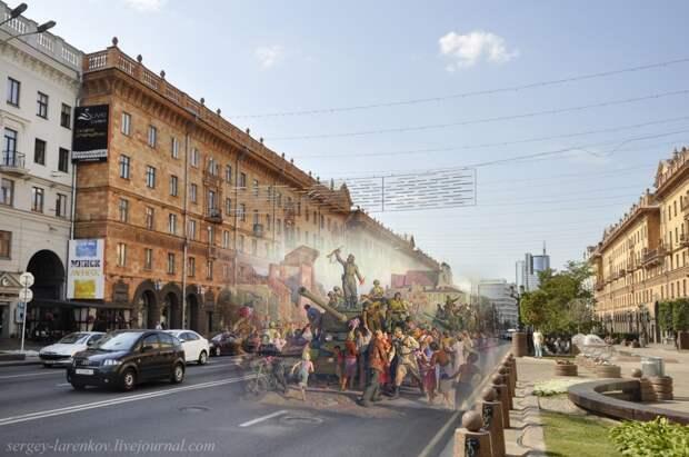 3 июля 1944 г. День освобождения Белоруссии