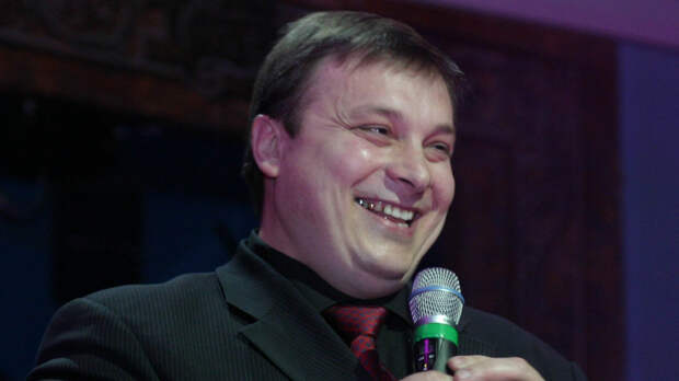 Продюсер Разин назвал причину тяжелой депрессии Андрея Данилко