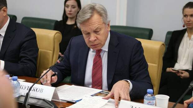 """Пушков усомнился в """"покаянии"""" США в подрыве мирового порядка"""