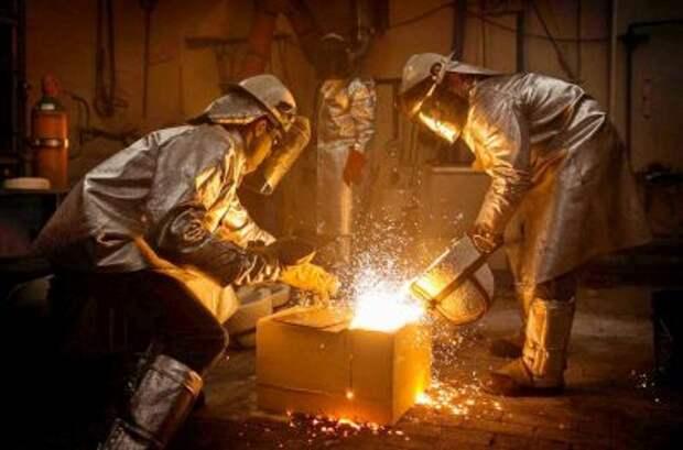 Правительство поручило проработать регулирование цен на металлопродукцию