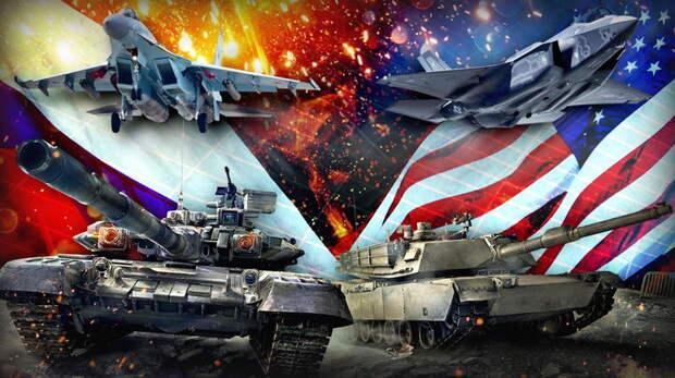 В Британии назвали неожиданных союзников России в случае конфликта с США