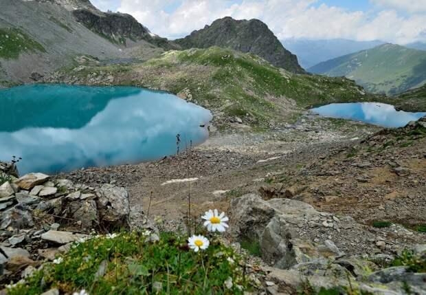 Софийские озера