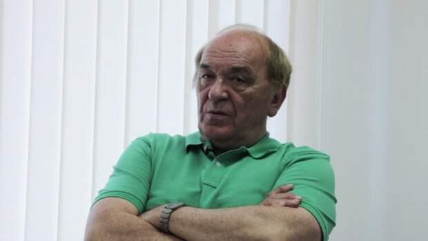 Баранец поднял на смех Гордона за слова о превосходстве ВСУ над российской армией
