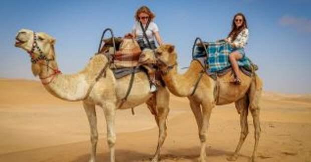 Туристов из Украины предупредили о еще одном коронавирусе на Ближнем Востоке