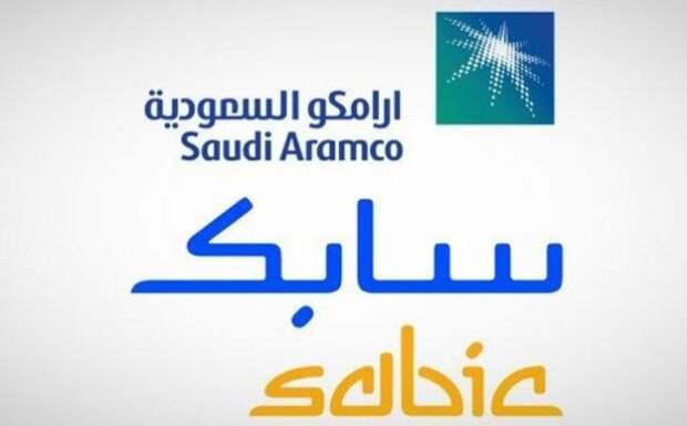 Aramco SABIC слияние