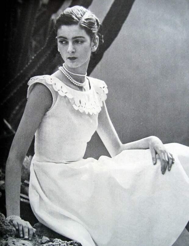 Как выглядела в молодости самая старая подиумная модель в мире, которой уже 88 лет