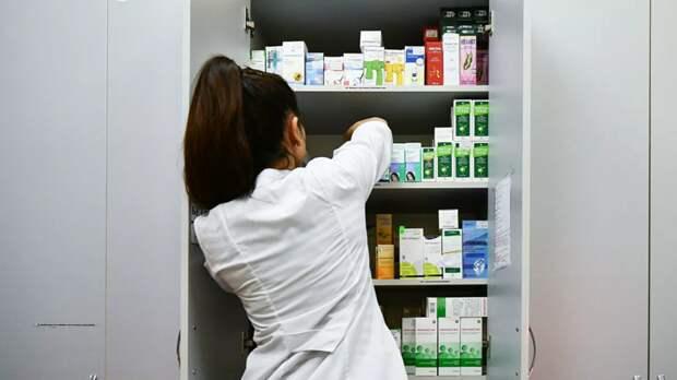 Кабмин установил «День фармацевтического работника»