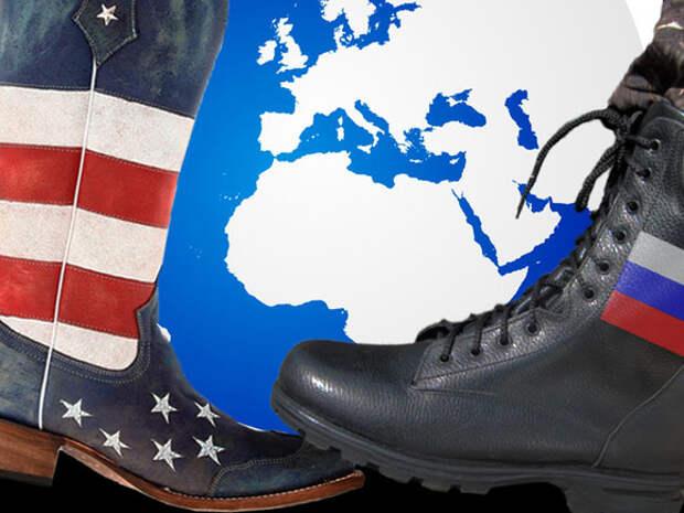 Forbes предрек американским ВВС «большие проблемы» в случае конфликта с Россией