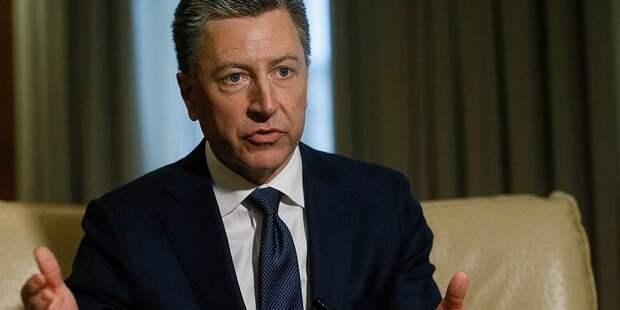 Госдеп: никто в Крыму и на Донбассе не хочет быть частью России