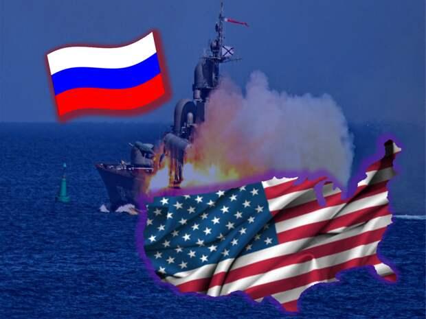 В США недовольны маневрами Военно-морского флота России у берегов Америки в Беринговом проливе