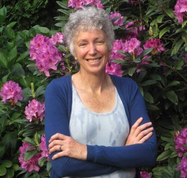 Доцент сельскохозяйственных наук Линда Чокер-Скотт