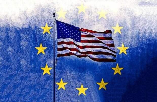 США и ЕС окончательно объединяются против России