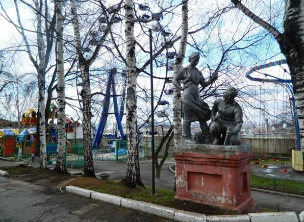 В Ижевске вынесли приговор работнику Летнего сада, из-за которого погиб школьник