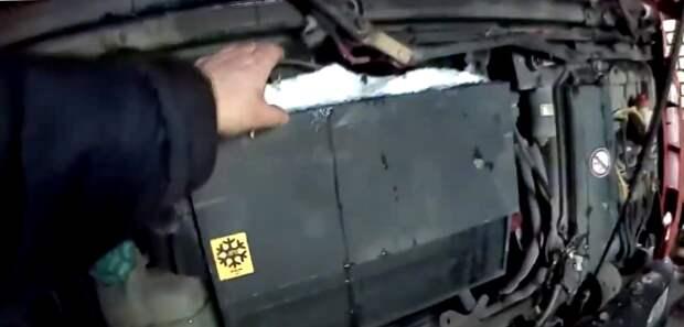 Вожу грузовик более 5 лет, рассказываю о диагностике проблем автомобиля