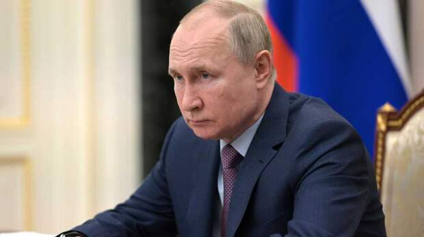 """Путин преподал """"бандитскому"""" Западу урок - Sabah"""