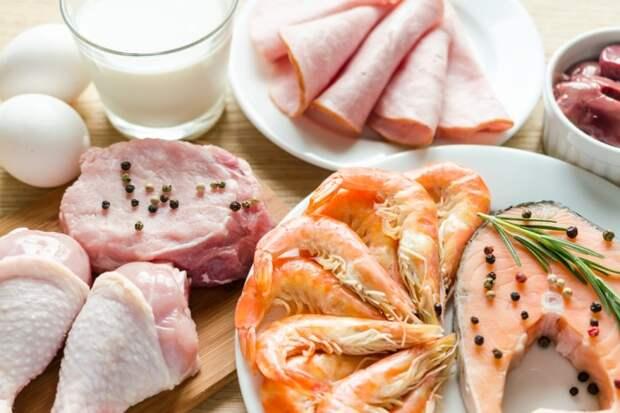 6 доступных способов добавить больше белка в свой рацион
