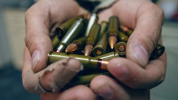Продавец оружия рассказал о встрече со стрелком в казанской школе