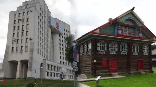 Большое путешествие по России 2020. Часть 9: карантинная Вологда