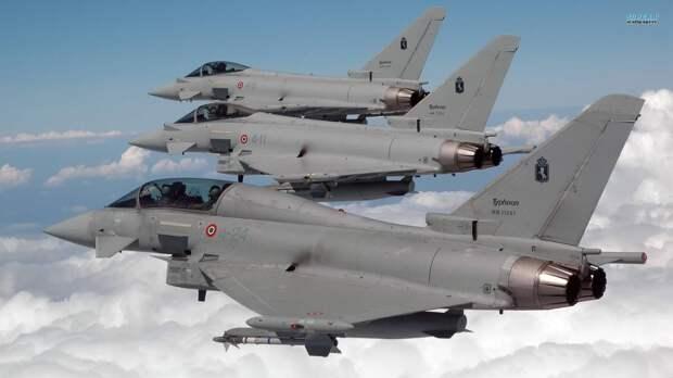 National Interest назвал от чего может зависеть выживание Европы в обороне