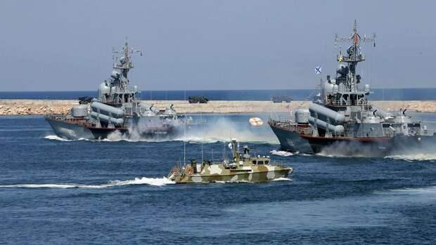 Ветеран ВМС США назвал уязвимость России в случае войны с НАТО