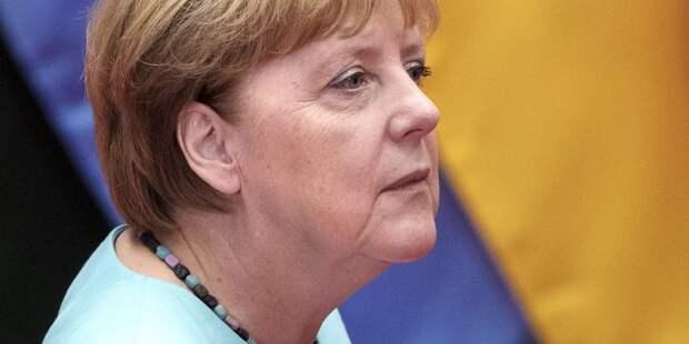 Меркель анонсировала встречу по Ливии в Берлине