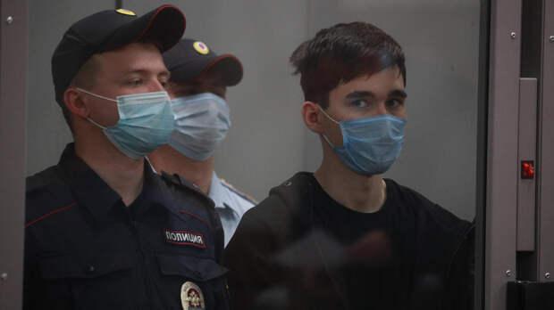 Из магазина, где казанский убийца купил оружие, изъяли жесткие диски