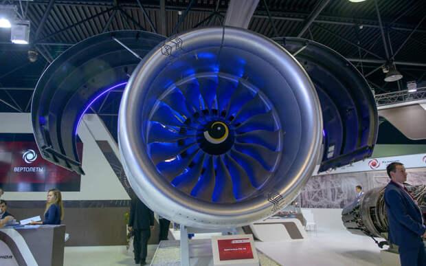 С реализацией международного проекта самолета с двигателем пермской разработки возникли проблемы