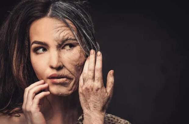 Ученые выяснили, когда начинается старение человека