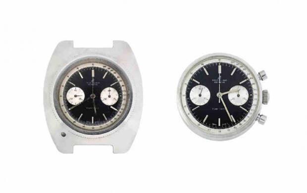Часы Бонда