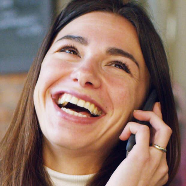Тест на личностные качества: чья улыбка фальшивая?