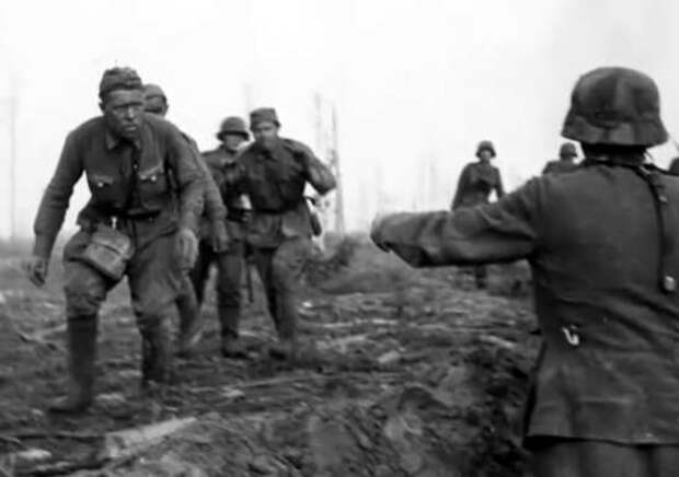 Почему перебежчик - страшнее врага? Немцы знали всё! (2021)