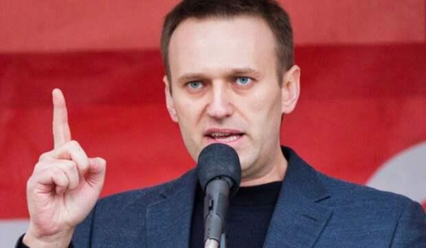 Эксперт раскрыл план британской разведки по поводу «отравления» Навального