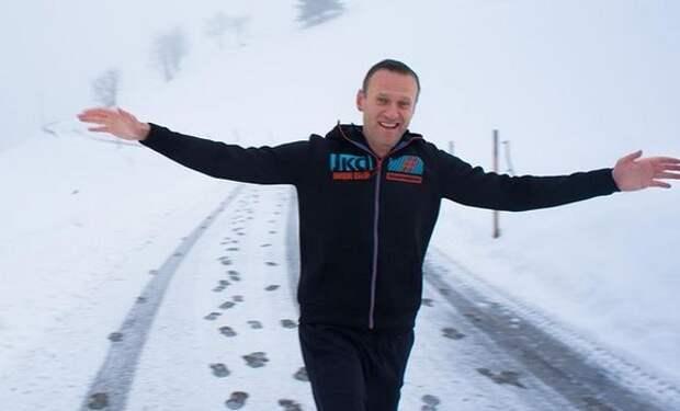 В Сеть попали фотографии обнаженных соратниц Навального