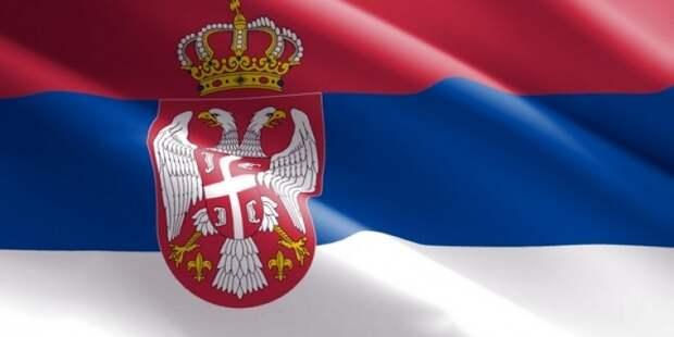 В Сербии намерены ввести штраф за неиспользование кириллицы
