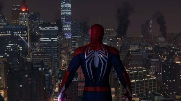 Вирусы так не работают – Spider-Man