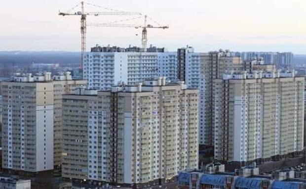 Пир строителей во время чумы экономики