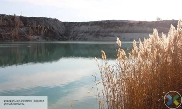 Украина обозначила условия, при которых возобновится поставка днепропетровской воды в Крым