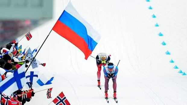 Лыжная федерация пошла против WADA и отдала России Кубок мира