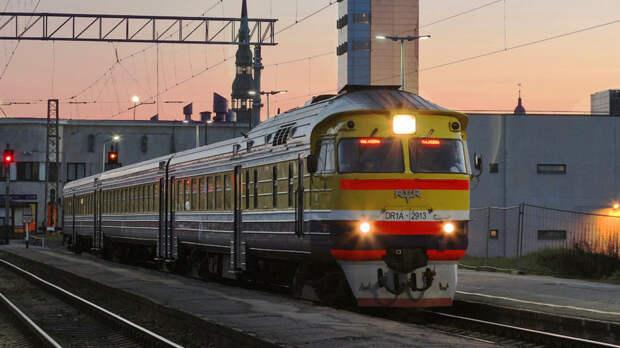 """Нападки Вильнюса на РФ стоили """"Литовским железным дорогам"""" больше 20 млн евро"""