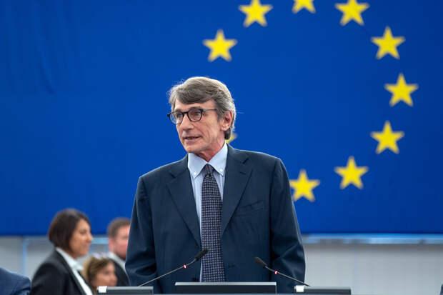 Глава Европарламента потребовал ужесточить санкции против России