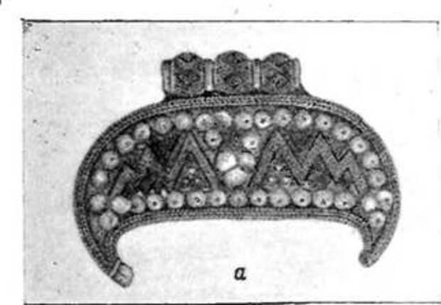 Новгородские сопки и проблема этносоциального развития Приильменья в VIII-X вв
